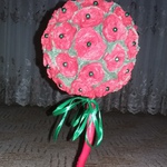 ЯРКАЯ МЕЧТА(ЦВЕТОЧНАЯ ГАЛЕРЕЯ (floristika777) - Ярмарка Мастеров - ручная работа, handmade