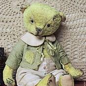 """Куклы и игрушки ручной работы. Ярмарка Мастеров - ручная работа """"Лимон"""". Handmade."""