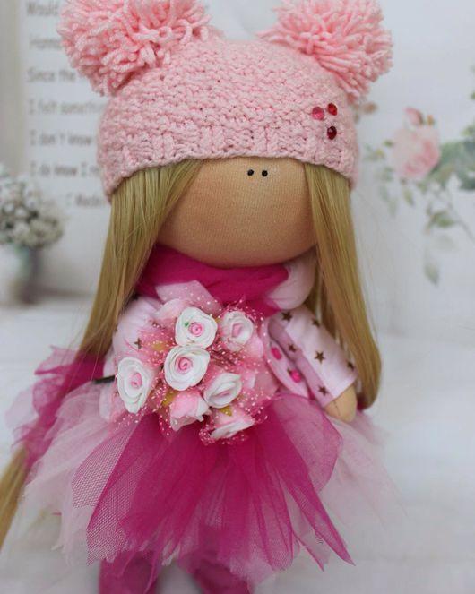 Портретные куклы ручной работы. Ярмарка Мастеров - ручная работа. Купить Интерьерная кукла. Handmade. Интерьерная кукла, dolls