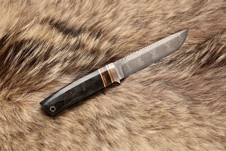 Авторский нож, Ножи, Кострома,  Фото №1