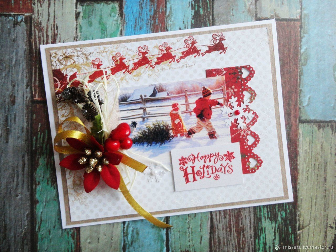масштабная новогодние открытки на заказ тюмень опять же, каждый