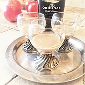 Сувениры и подарки handmade. Livemaster - original item Set of glasses