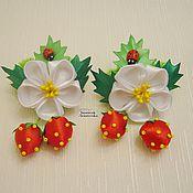 Работы для детей, handmade. Livemaster - original item Kit gum