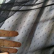 """Одежда ручной работы. Ярмарка Мастеров - ручная работа Юбка """"жемчужина"""", двухслойная, атлас + сетка.. Handmade."""