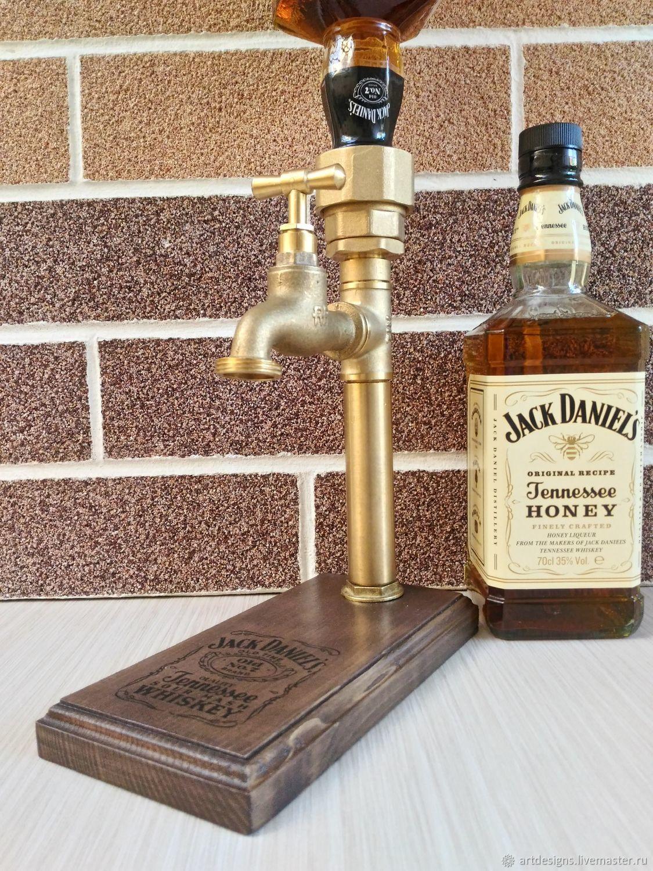 Подарок Диспесер для виски и коньяка, Подарки, Севастополь, Фото №1