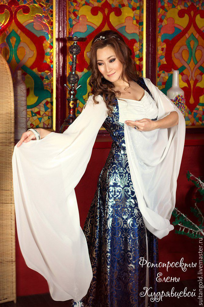 фото платья хюррем