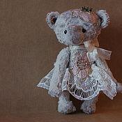 Куклы и игрушки ручной работы. Ярмарка Мастеров - ручная работа Мишка Лилу. Handmade.