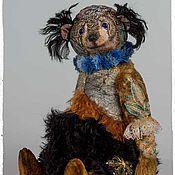 Куклы и игрушки ручной работы. Ярмарка Мастеров - ручная работа Мишка Венди. Handmade.