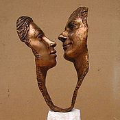 Подарки к праздникам ручной работы. Ярмарка Мастеров - ручная работа портрет. Handmade.