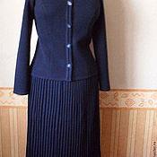 Одежда ручной работы. Ярмарка Мастеров - ручная работа Костюм -3. Handmade.