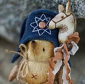 Куклы и игрушки ручной работы. Ярмарка Мастеров - ручная работа мой Наполеон. Handmade.