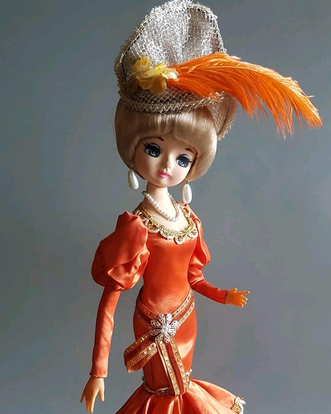 Винтаж: Японская будуарная кукла Брэдли, Куклы винтажные, Уфа,  Фото №1