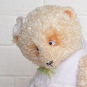 Куклы и игрушки handmade. Livemaster - original item Teddy bear Angel (23 cm). Handmade.
