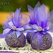 Коллекция авторских работ Сказочный аромат цветочных сумерек на Ярмарке Мастеров