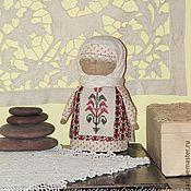 Куклы и игрушки ручной работы. Ярмарка Мастеров - ручная работа Куколка Крупеничка. Handmade.