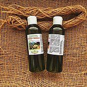 Косметика ручной работы handmade. Livemaster - original item Shampoo Series and Chamomile on the herbs of the Altai Mountains. Handmade.