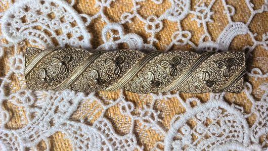 Винтажные украшения. Ярмарка Мастеров - ручная работа. Купить Антикварная брошь Theodor Fahrner в стиле ар-нуво, Германия, 1930-е гг. Handmade.