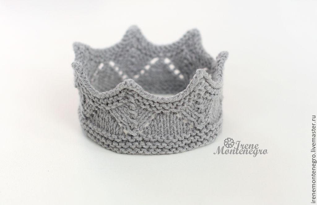корона для фотосъемки новорожденных купить в интернет магазине на