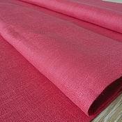 Материалы для творчества handmade. Livemaster - original item Fabric LINEN 100%