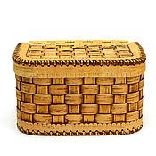 handmade. Livemaster - original item The braided bread on a hinge. Handmade.