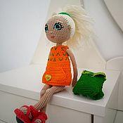 Мягкие игрушки ручной работы. Ярмарка Мастеров - ручная работа Мягкие игрушки:. Handmade.