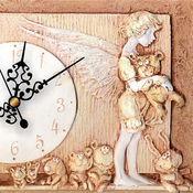 Для дома и интерьера ручной работы. Ярмарка Мастеров - ручная работа Спят усталые игрушки.... Handmade.
