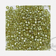 124   transparent luster yellow-green\r\n          прозрачный блестящий жёлто-зелёный