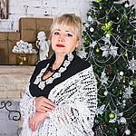 Татьяна (Mou-vyazalochku) - Ярмарка Мастеров - ручная работа, handmade