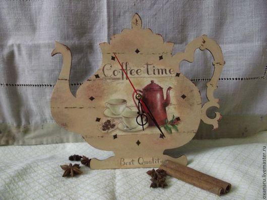 часы для кухни 1200 руб