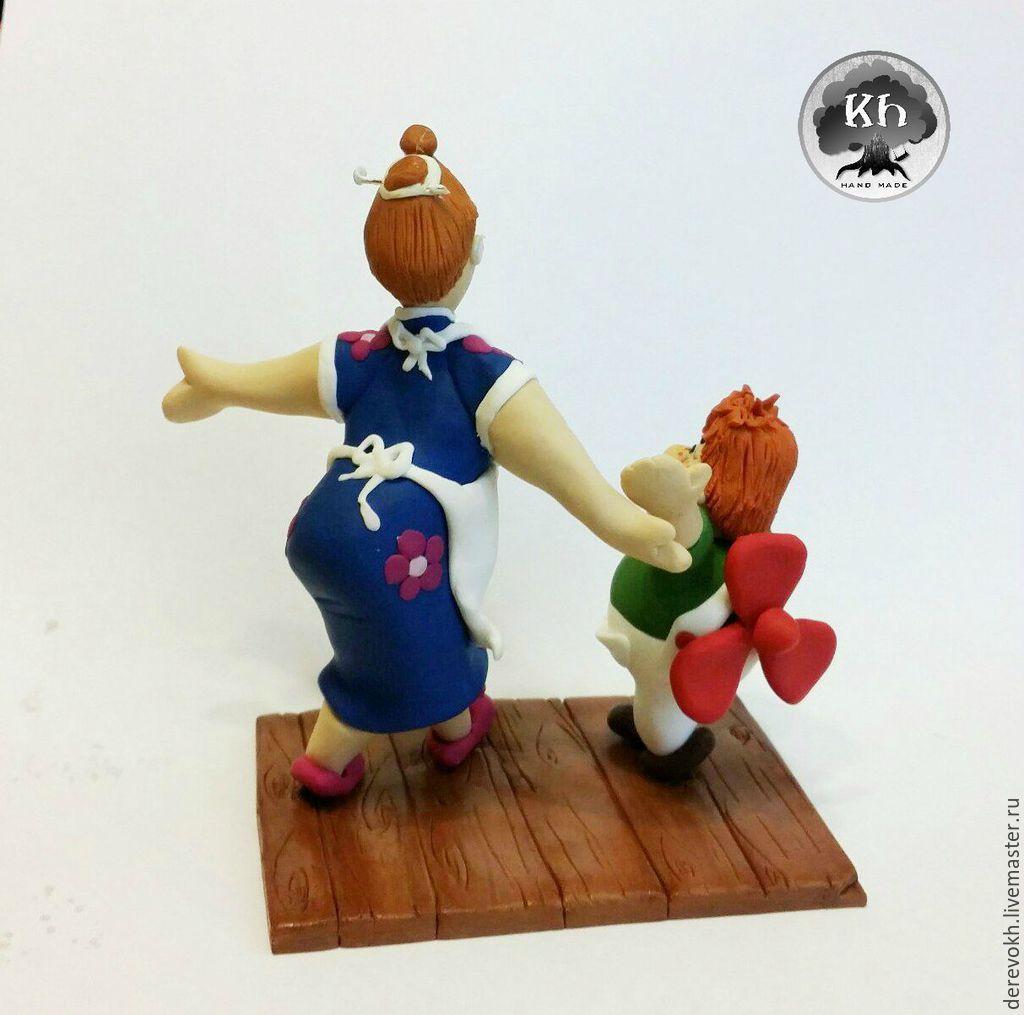 Торты для детей на заказ в красноярске