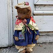 Куклы и игрушки ручной работы. Ярмарка Мастеров - ручная работа Марфушенька. Handmade.