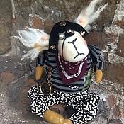 Куклы и игрушки ручной работы. Ярмарка Мастеров - ручная работа год овцы!. Handmade.