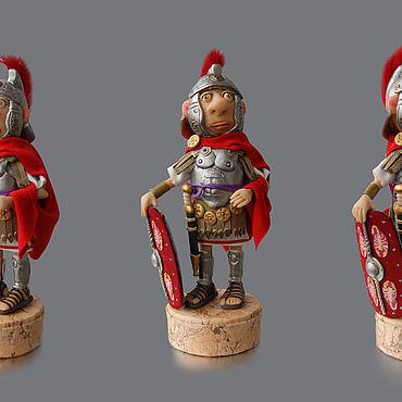 Куклы и игрушки ручной работы. Ярмарка Мастеров - ручная работа Легат. Handmade.