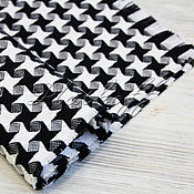 Аксессуары handmade. Livemaster - original item Warm men`s scarf. Handmade.