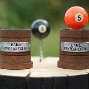 Сувениры и подарки handmade. Livemaster - original item Spin