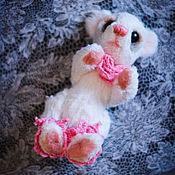 Куклы и игрушки ручной работы. Ярмарка Мастеров - ручная работа Роззи. Handmade.