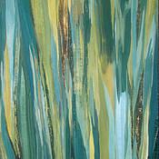 Картины и панно ручной работы. Ярмарка Мастеров - ручная работа Картина. Травы. Handmade.