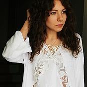 Одежда handmade. Livemaster - original item Tunicca dress