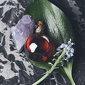 Косметика ручной работы handmade. Livemaster - original item Perfume Styrax / Benjui / No. №8 13 ml. Handmade.