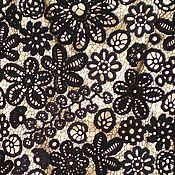 Одежда ручной работы. Ярмарка Мастеров - ручная работа Коктейльное платье из наборного кружева, возможен торг. Handmade.