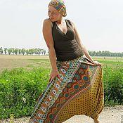 """Одежда ручной работы. Ярмарка Мастеров - ручная работа Афгани  """"1001 ночь"""". Handmade."""