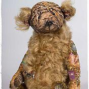 Куклы и игрушки ручной работы. Ярмарка Мастеров - ручная работа Мишка Bernez. Handmade.
