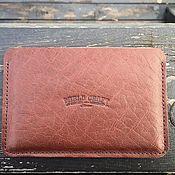 Сумки и аксессуары handmade. Livemaster - original item Documentsize // Simple. Handmade.