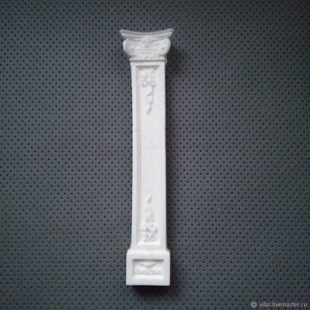 Пилястра, Декор для декупажа и росписи, Балашиха,  Фото №1
