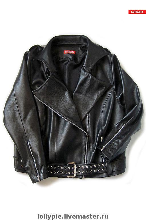 Верхняя одежда ручной работы. Ярмарка Мастеров - ручная работа. Купить Куртка Kosyxa. Handmade. Косуха, рокерская куртка