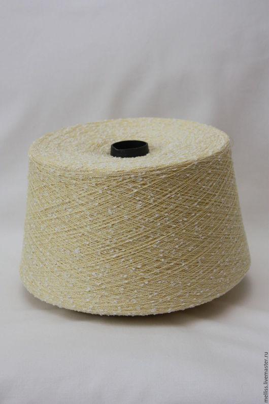Вязание ручной работы. Ярмарка Мастеров - ручная работа. Купить Камешки.. Handmade. Камешки, 50% хлопок 50%полиэфир, пряжа на бобинах