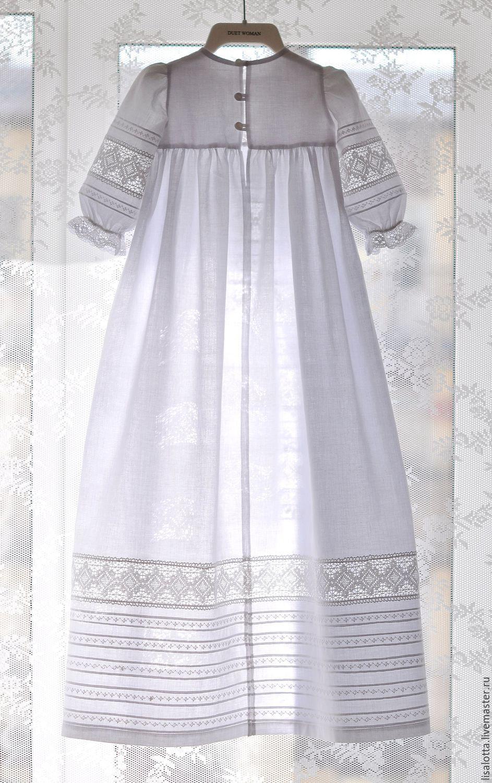Платья для крещения для новорожденных девочек своими руками фото 536
