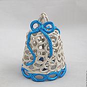 Сувениры и подарки handmade. Livemaster - original item Bell Lace. Handmade.