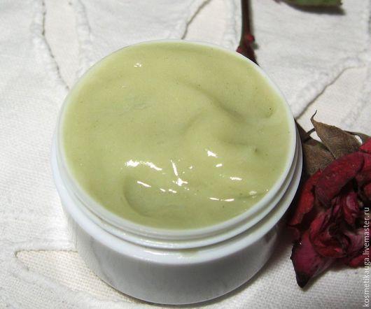 Ночной лифтинг-крем для жирной  и комбинированной кожи