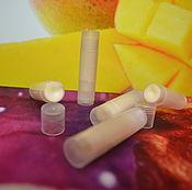 Косметика ручной работы handmade. Livemaster - original item Regenerating lip balm